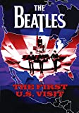 The Beatles - The First U.S. Visit [DVD]