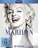 Forever Marilyn - Blu-ray Kollektion [Alemania] [Blu-ray]