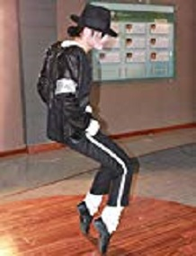 Billie Jean Jacket disfraz michael