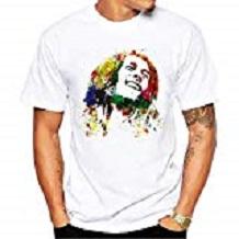camiseta bob marley hombre 2