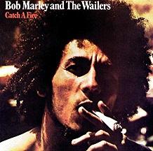 disco bob marley.catch fire