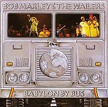 disco bob marley bus