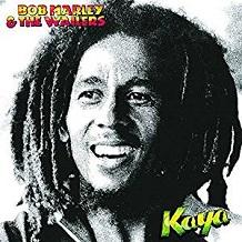 disco bob marley kaya