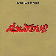 disco bob marly exodus