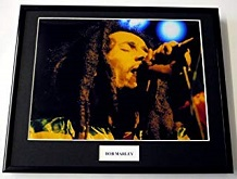 foto bob marley color