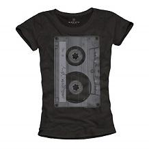 camiseta beatles mjer