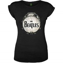 camisetas beatles mujer