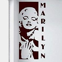 marilyn monroe decoracion vinilo