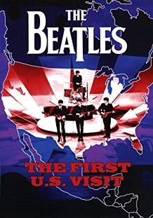 beatles movie first