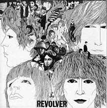 revolver album beatles