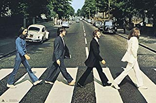 the beatles superestrellas