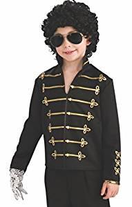 disfraz michael jacson niño