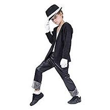 disfraz michael jackson niño