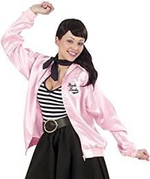 disfraz marilyn monroe rocabilly años 50