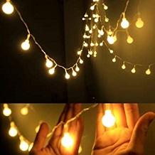 decoracion marilyn monroe guirnalda luces