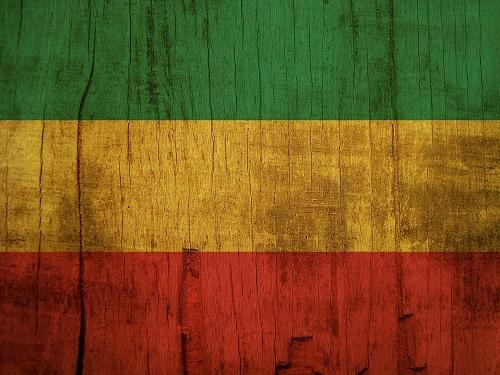 mundo del reggae